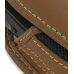 Samsung Behold T919 Sleeve Leather Pouch Case (Large/Brown) top quality leather case by PDair