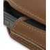 Samsung Epix i907 Sleeve Leather Pouch Case (Extra Large/Brown) top quality leather case by PDair