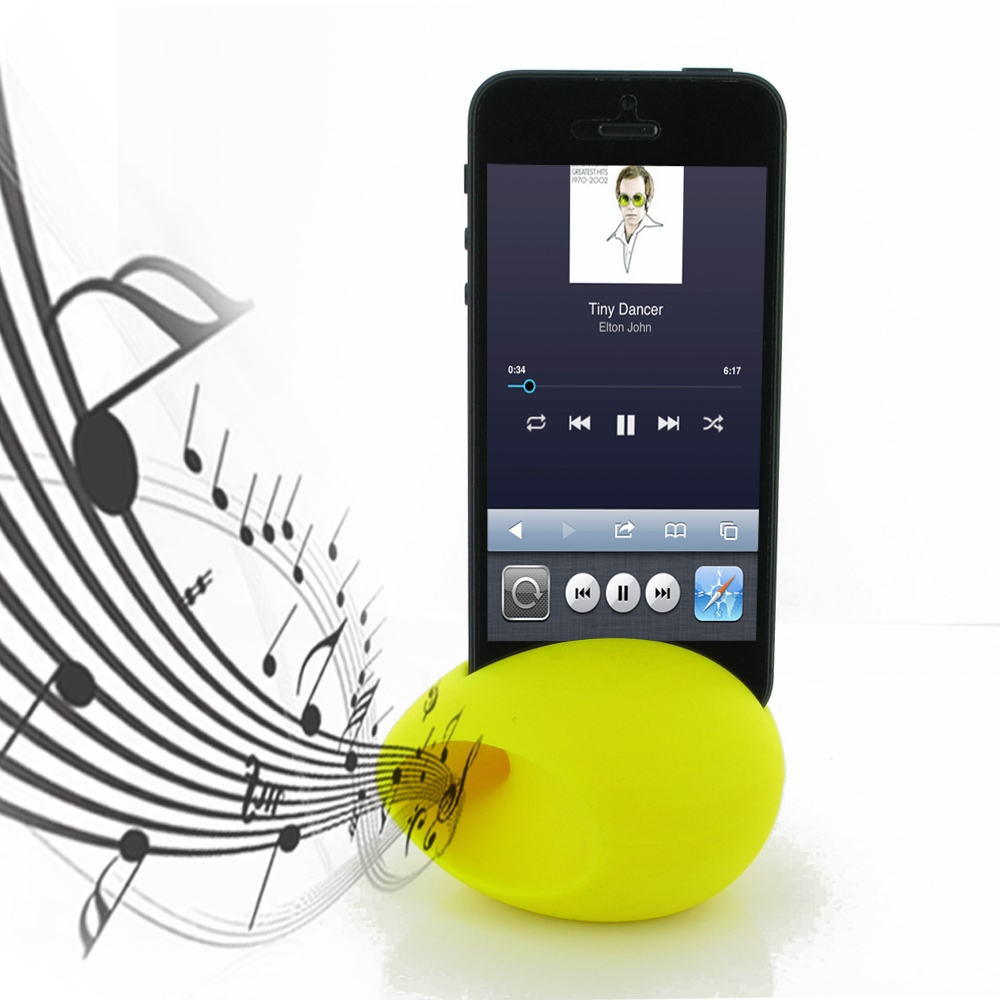 10% OFF + FREE SHIPPING, Buy Best PDair Top Quality iPhone 5 | iPhone 5s Acoustic Amplifier (Yellow Ellipse). Our iPhone 5 | iPhone 5s Acoustic Amplifier is Best choice. You also can go to the customizer to create your own stylish leather case if looking