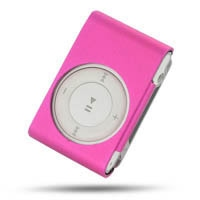 10% OFF + FREE SHIPPING, Buy Best PDair Quality Protective iPod Shuffle 2nd Aluminum Metal Case (Pink) online. You also can go to the customizer to create your own stylish leather case if looking for additional colors, patterns and types.