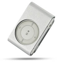 10% OFF + FREE SHIPPING, Buy Best PDair Quality Protective iPod Shuffle 2nd Aluminum Metal Case (Silver) online. You also can go to the customizer to create your own stylish leather case if looking for additional colors, patterns and types.