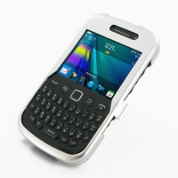 10% OFF + FREE SHIPPING, Buy Best PDair Top Quality Protective BlackBerry Curve 9220 Aluminum Metal Case (Silver) online. You also can go to the customizer to create your own stylish leather case if looking for additional colors, patterns and types.