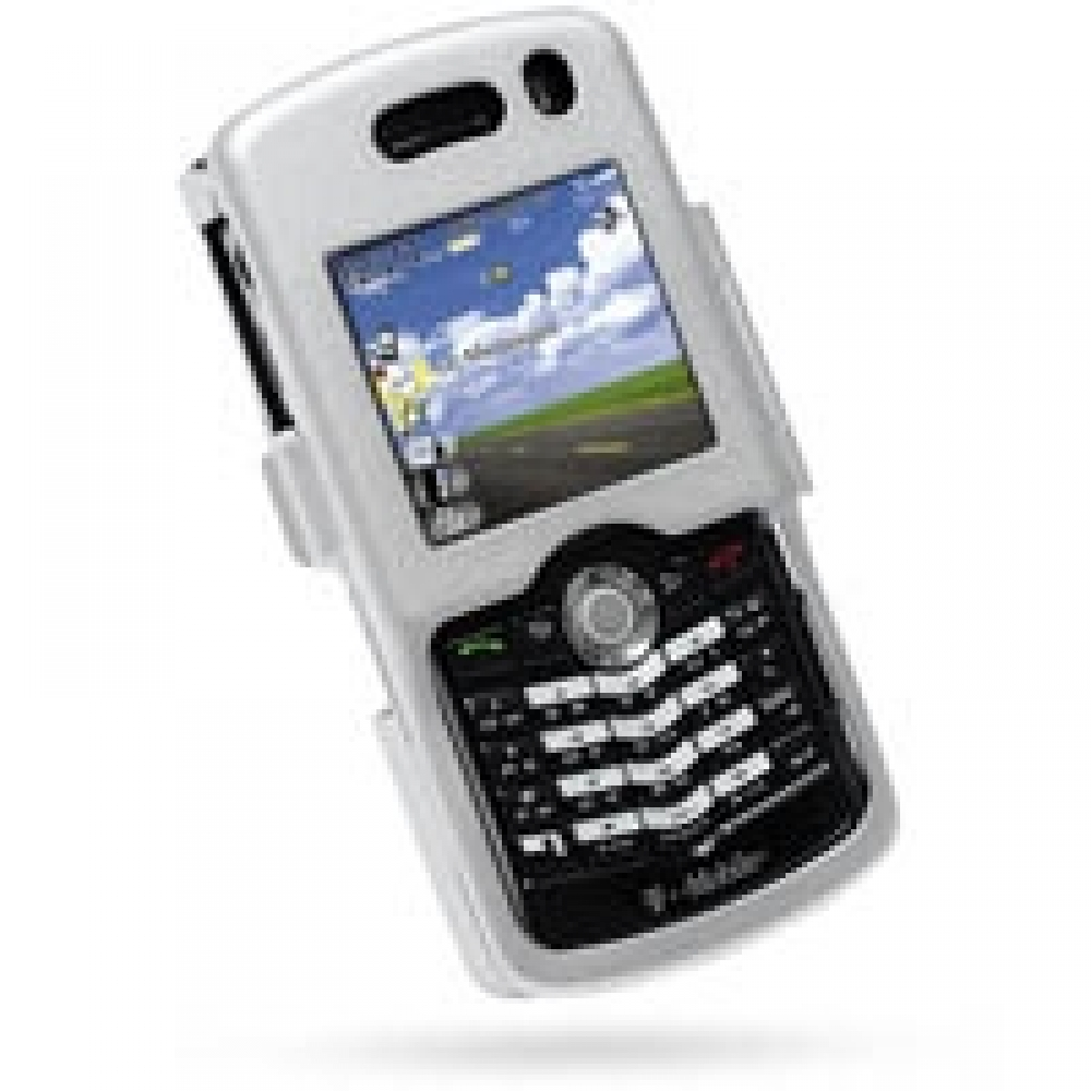 Blackberry pearl 8100 mobile phones images blackberry pearl 8100 -  Blackberry Pearl 8100 Aluminum Metal Case Silver Pdair Premium Hadmade Genuine Leather Protective Case