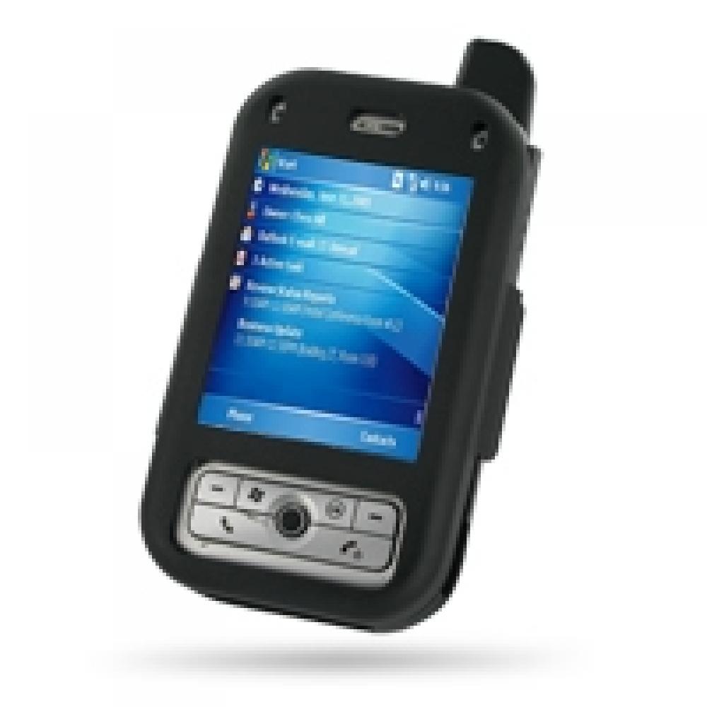 sprint ppc 6700 htc apache aluminum metal case black pdair rh pdair com PPC-6700 Device Smart PPC 6100
