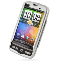10% OFF + FREE SHIPPING, Buy Best PDair Top Quality Protective HTC Desire A8181 / Bravo Aluminum Metal Case (Silver) online. You also can go to the customizer to create your own stylish leather case if looking for additional colors, patterns and types.