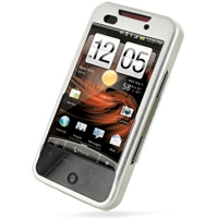 10% OFF + FREE SHIPPING, Buy Best PDair Top Quality Protective HTC Droid Incredible ADR6300 Aluminum Metal Case (Silver) online. You also can go to the customizer to create your own stylish leather case if looking for additional colors, patterns and types