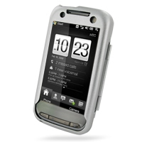 10% OFF + FREE SHIPPING, Buy Best PDair Quality Protective HTC Touch Pro2 Aluminum Metal Case (Silver) online. You also can go to the customizer to create your own stylish leather case if looking for additional colors, patterns and types.