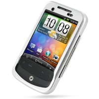 10% OFF + FREE SHIPPING, Buy Best PDair Quality Protective HTC Wildfire Aluminum Metal Case (Silver) online. You also can go to the customizer to create your own stylish leather case if looking for additional colors, patterns and types.