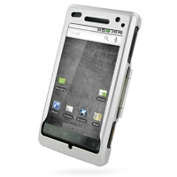 10% OFF + FREE SHIPPING, Buy Best PDair Quality Protective Motorola DROID Aluminum Metal Case (Silver) online. You also can go to the customizer to create your own stylish leather case if looking for additional colors, patterns and types.