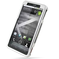 10% OFF + FREE SHIPPING, Buy Best PDair Top Quality Protective Motorola DROID X / Milestone X Aluminum Metal Case (Silver) online. You also can go to the customizer to create your own stylish leather case if looking for additional colors, patterns and typ