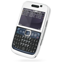 10% OFF + FREE SHIPPING, Buy PDair Premium Protective Nokia E63 Aluminum Metal Case (Silver). Our Nokia E63 Aluminum Metal Case is Best choice. You also can go to the customizer to create your own stylish leather case if looking for additional colors, pat