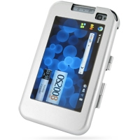 10% OFF + FREE SHIPPING, Buy Best PDair Top Quality Protective Nokia N810 Internet Tablet Aluminum Metal Case (Silver) online. You also can go to the customizer to create your own stylish leather case if looking for additional colors, patterns and types.