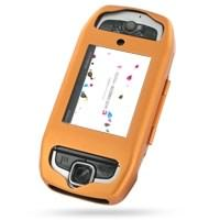 Aluminum Metal Case for Sidekick 3 III/Hiptop 3 III (Orange)
