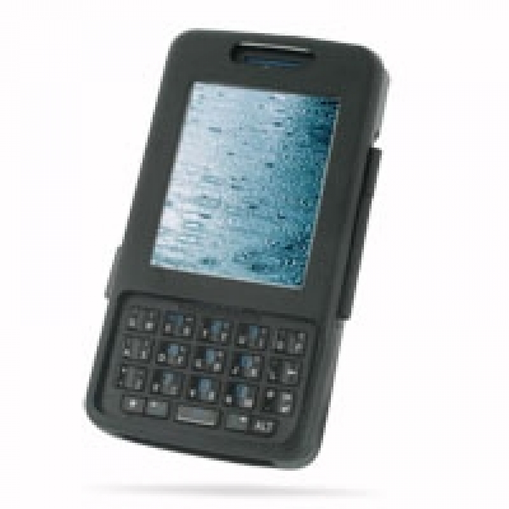 sony ericsson m600i m600 aluminum metal case black pdair 10 off rh pdair com Sony Ericsson P900 Sony Ericsson P1i