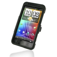 10% OFF + FREE SHIPPING, Buy Best PDair Quality Protective Sprint HTC EVO 3D Aluminum Metal Case (Black) online. You also can go to the customizer to create your own stylish leather case if looking for additional colors, patterns and types.