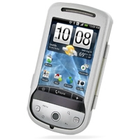 Aluminum Metal Case for Sprint HTC Hero (Silver)