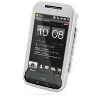 10% OFF + FREE SHIPPING, Buy Best PDair Top Quality Protective Verizon HTC Touch Pro2 Aluminum Metal Case (Silver) online. You also can go to the customizer to create your own stylish leather case if looking for additional colors, patterns and types.