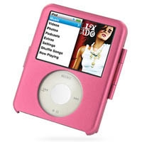 10% OFF + FREE SHIPPING, Buy Best PDair Top Quality Protective iPod nano 3rd Aluminum Metal Case with Neck Strap (Pink) online. You also can go to the customizer to create your own stylish leather case if looking for additional colors, patterns and types.