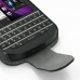 BlackBerry Q10 Flip Cover genuine leather case by PDair