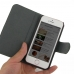iPhone 5 5s Leather Flip Cover Case top quality leather case by PDair