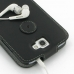 Samsung Galaxy Note 2 Leather Flip Top Cover protective carrying case by PDair