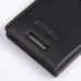 Sony Xperia C Leather Flip Cover Case top quality leather case by PDair