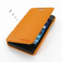 10% OFF + FREE SHIPPING, Buy Best PDair Quality Protective BlackBerry Z10 Casual Folio Cover Case (Orange) online. You also can go to the customizer to create your own stylish leather case if looking for additional colors, patterns and types.