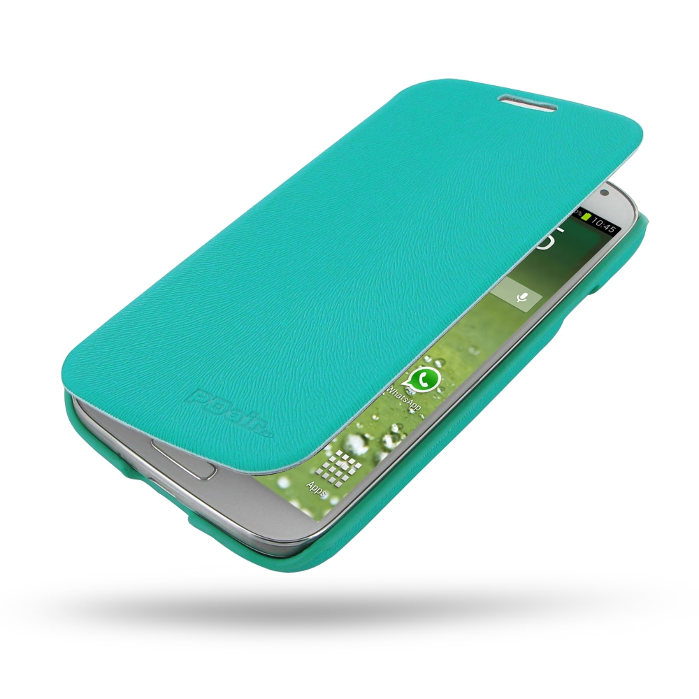 10% OFF + FREE SHIPPING, Buy Best PDair Quality Protective Samsung Galaxy S4 Casual Folio Cover Case (Aqua) online. You also can go to the customizer to create your own stylish leather case if looking for additional colors, patterns and types.