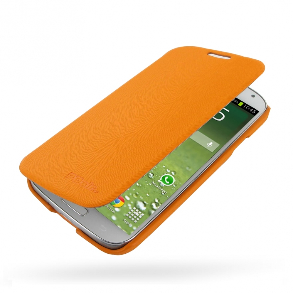 10% OFF + FREE SHIPPING, Buy Best PDair Top Quality Protective Samsung Galaxy S4 Casual Folio Cover Case (Orange) online. You also can go to the customizer to create your own stylish leather case if looking for additional colors, patterns and types.