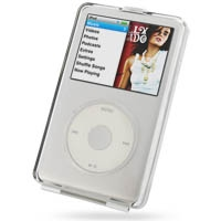10% OFF + FREE SHIPPING, Buy Best PDair Top Quality Protective iPod Classic 80GB Crystal Aluminum Metal Case (Neck Strap Included) (Silver) You also can go to the customizer to create your own stylish leather case if looking for additional colors, pattern