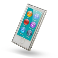 Crystal Case for Apple iPod nano 8th / iPod nano 7th Generation