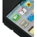 iPod Touch 4th Luxury Silicone Soft Case (Black) custom degsined carrying case by PDair