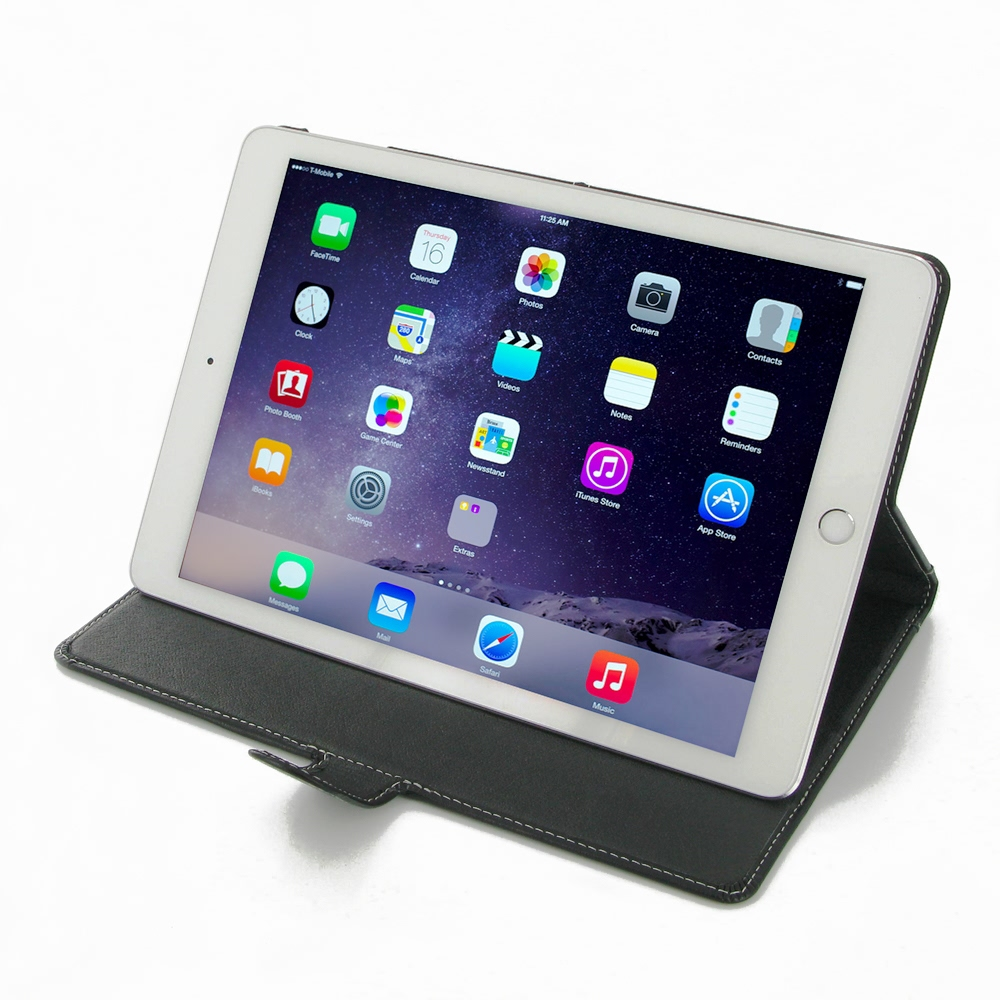 10% OFF + FREE SHIPPING, Buy Best PDair Quality Handmade Protective iPad Air 2 Genuine Leather Smart Flip Carry Cover online. Pouch Sleeve Holster Wallet You also can go to the customizer to create your own stylish leather case if looking for additional c