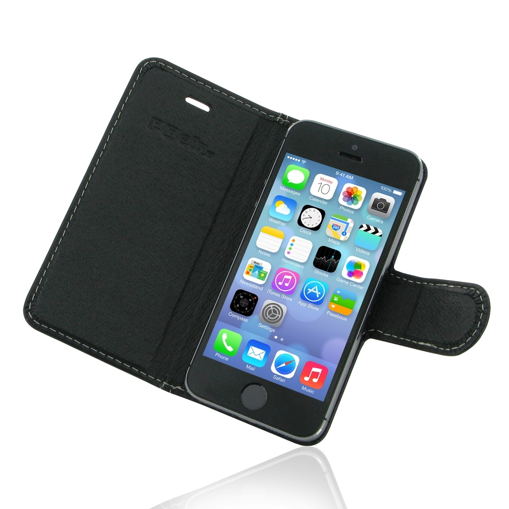 10% OFF + FREE SHIPPING, Buy Best PDair Quality Handmade Protective iPhone 5 | iPhone 5s Genuine Leather Flip Carry Cover online. Pouch Sleeve Holster Wallet You also can go to the customizer to create your own stylish leather case if looking for addition