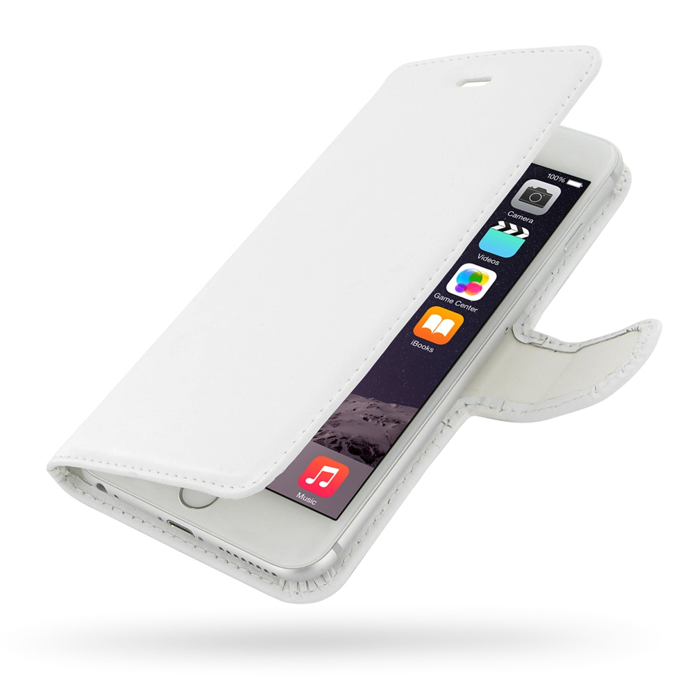 custodia flip iphone 6s plus