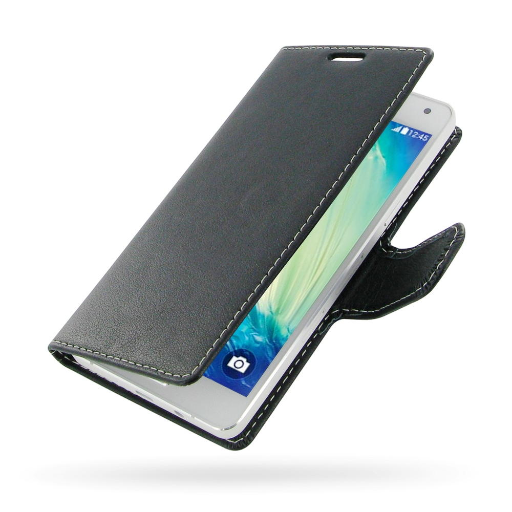 10% OFF + FREE SHIPPING, Buy Best PDair Top Quality Handmade Protective Samsung Galaxy A5 Leather Flip Carry Cover online. Pouch Sleeve Holster Wallet You also can go to the customizer to create your own stylish leather case if looking for additional colo