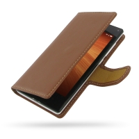 10% OFF + FREE SHIPPING, Buy Best PDair Top Quality Handmade Protective Xiaomi Redmi Leather Flip Carry Cover (Brown) online. Pouch Sleeve Holster Wallet You also can go to the customizer to create your own stylish leather case if looking for additional c