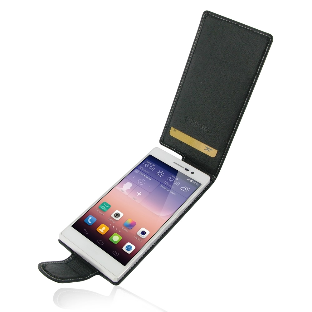 10% OFF + FREE SHIPPING, Buy Best PDair Top Quality Handmade Protective Huawei Ascend P7 Leather Flip Carry case online. Pouch Sleeve Holster Wallet You also can go to the customizer to create your own stylish leather case if looking for additional colors