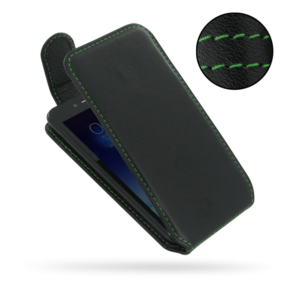 10% OFF + FREE SHIPPING, Buy Best PDair Quality Handmade Protective Asus PadFone mini 43 Genuine Leather Flip Top Carry Case (Green Stitch) You also can go to the customizer to create your own stylish leather case if looking for additional colors, pattern