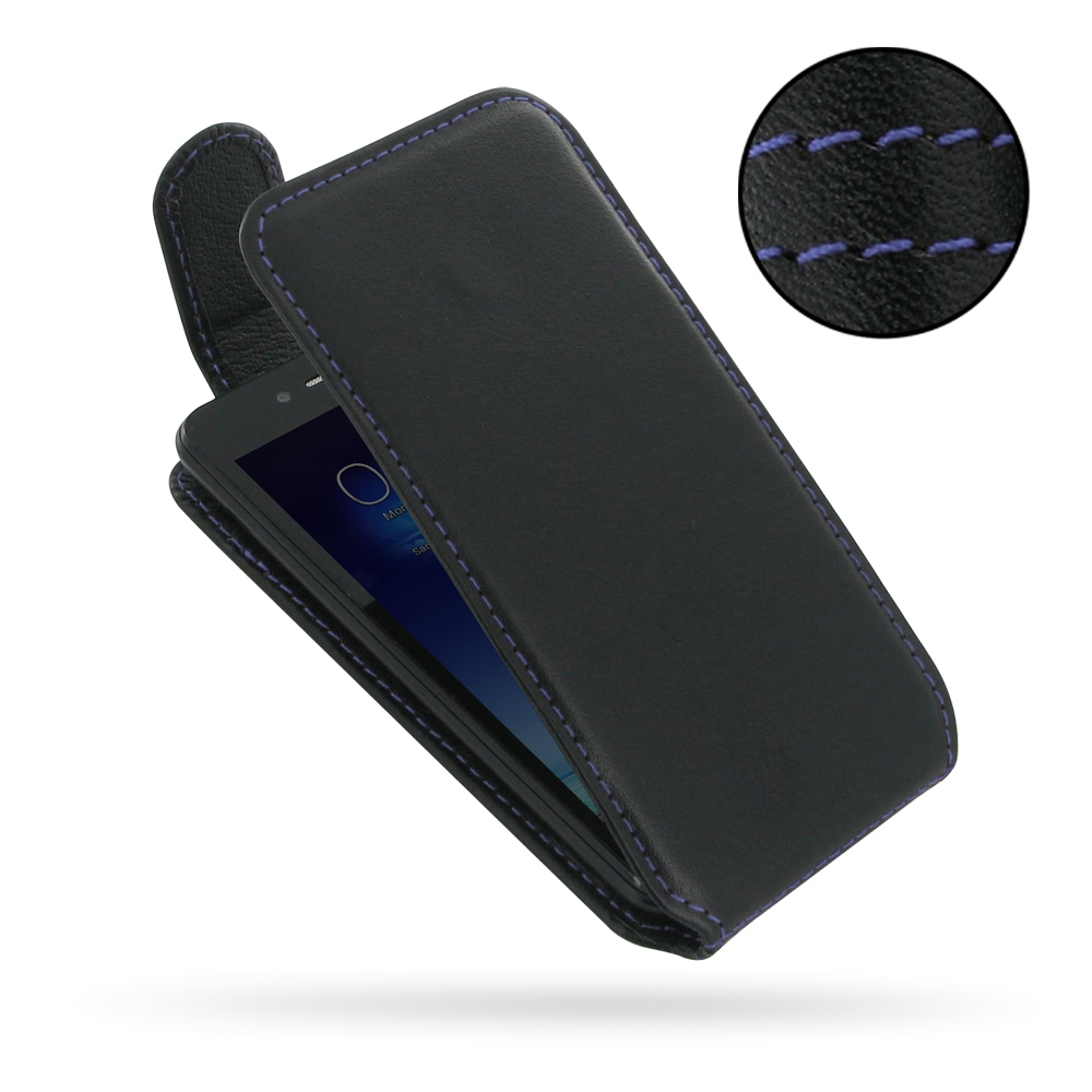 10% OFF + FREE SHIPPING, Buy PDair Quality Handmade Protective Asus PadFone mini 43 Genuine Leather Flip Top Carry Case (Purple Stitch) online You also can go to the customizer to create your own stylish leather case if looking for additional colors, patt
