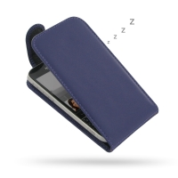 10% OFF + FREE SHIPPING, Buy PDair Quality Handmade Protective BlackBerry Classic Genuine Leather Flip Top Carry Case (Purple) online. You also can go to the customizer to create your own stylish leather case if looking for additional colors, patterns and
