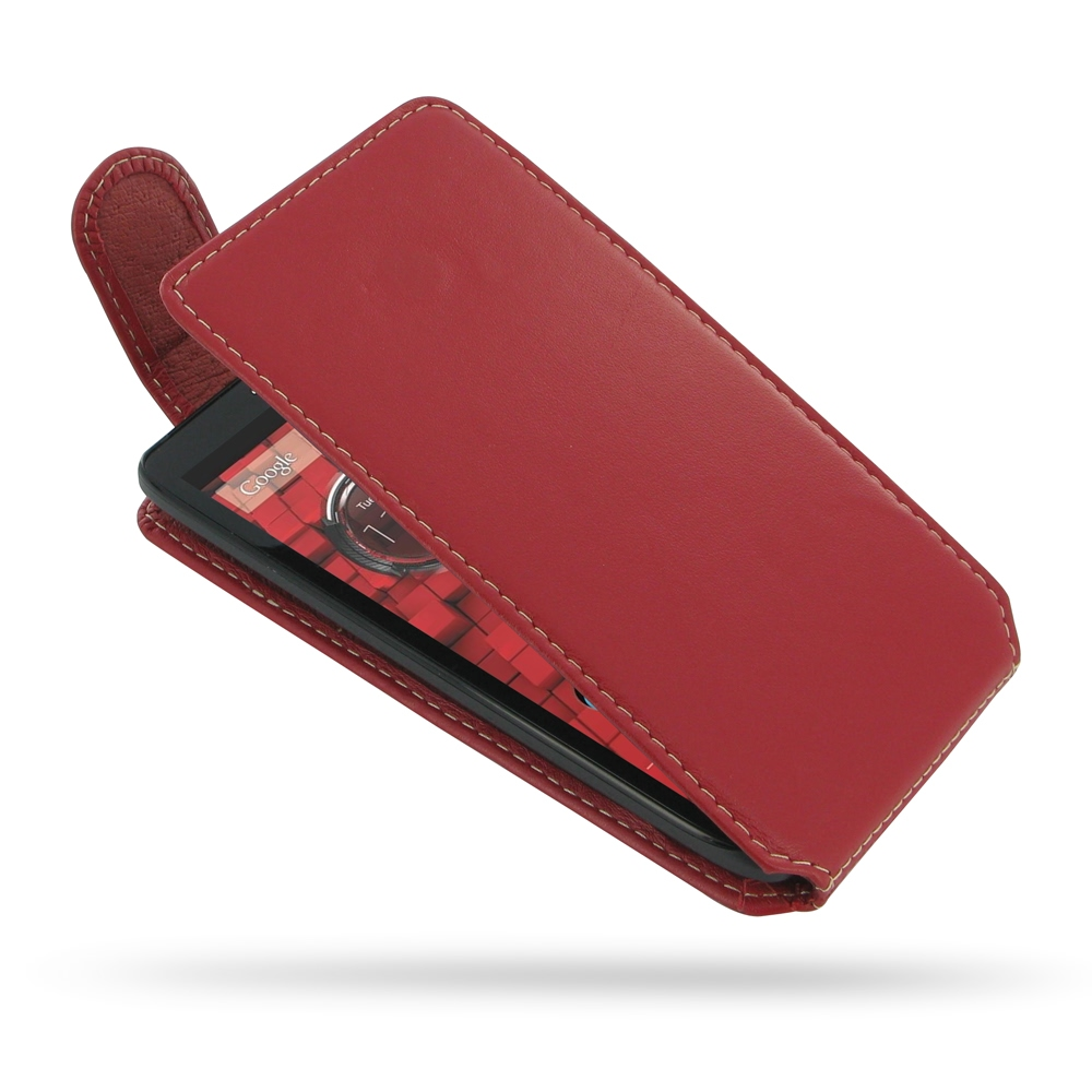 10% OFF + FREE SHIPPING, Buy Best PDair Top Quality Handmade Protective Motorola Droid Maxx Leather Flip Top Carry Case (Red) You also can go to the customizer to create your own stylish leather case if looking for additional colors, patterns and types.