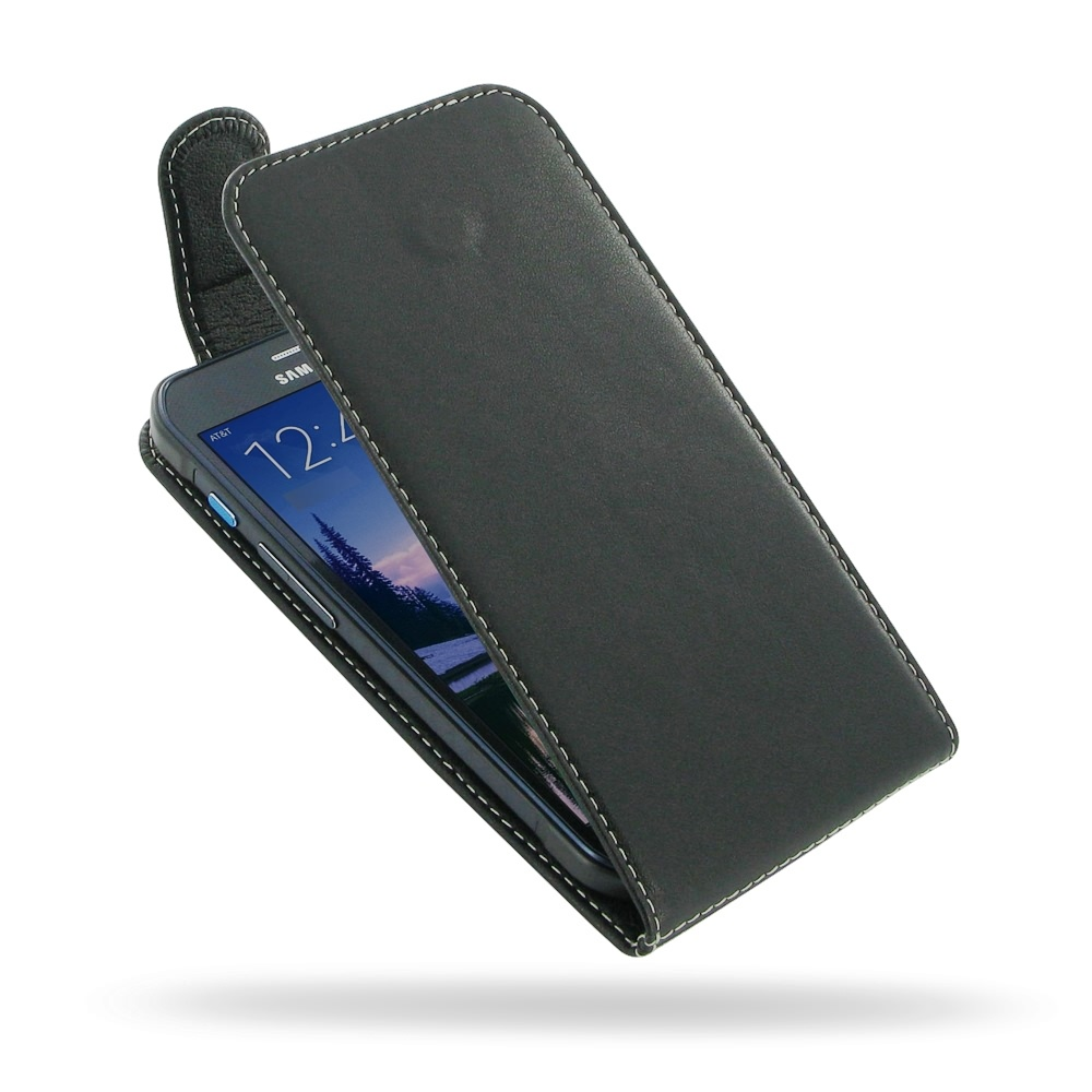 10% OFF + FREE SHIPPING, Buy Best PDair Top Quality Handmade Protective Samsung Galaxy S6 Active Leather Flip Top Carry Case. Pouch Sleeve Holster Wallet You also can go to the customizer to create your own stylish leather case if looking for additional c
