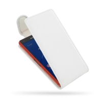 10% OFF + FREE SHIPPING, Buy Best PDair Quality Handmade Protective Sony Xperia Z3 Compact Leather Flip Top Carry Case (White) online. You also can go to the customizer to create your own stylish leather case if looking for additional colors, patterns and