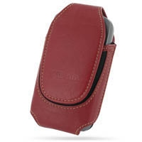 10% OFF + FREE SHIPPING, Buy PDair Top Quality Handmade Protective HTC Mogul / Titan Sleeve Leather Pouch Case (Extra Large/Red). Pouch Sleeve Holster Wallet You also can go to the customizer to create your own stylish leather case if looking for addition