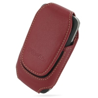 10% OFF + FREE SHIPPING, Buy Best PDair Quality Handmade Protective HTC Touch Cruise P3651 Sleeve Leather Pouch Case (Large/Red). Pouch Sleeve Holster Wallet You also can go to the customizer to create your own stylish leather case if looking for addition