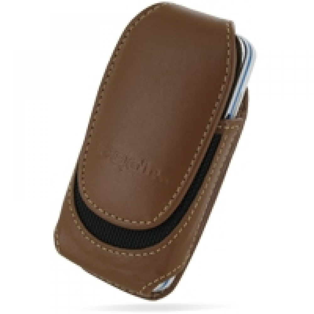 10% OFF + FREE SHIPPING, Buy Best PDair Quality Handmade Protective Nokia 5530 XpressMusic Sleeve Leather Pouch Case (Medium/Brown). You also can go to the customizer to create your own stylish leather case if looking for additional colors, patterns and t