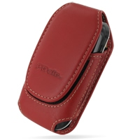 10% OFF + FREE SHIPPING, Buy Best PDair Quality Handmade Protective Samsung B5310 CorbyPRO Sleeve Leather Pouch Case (Large/Red). Pouch Sleeve Holster Wallet You also can go to the customizer to create your own stylish leather case if looking for addition