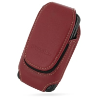 10% OFF + FREE SHIPPING, Buy PDair Top Quality Handmade Protective Samsung Pixon M8800 Sleeve Leather Pouch Case (Large/Red) online. You also can go to the customizer to create your own stylish leather case if looking for additional colors, patterns and t
