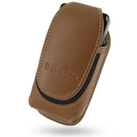 10% OFF + FREE SHIPPING, Buy PDair Quality Handmade Protective Samsung YP-K5AB K5QB K5ZB Sleeve Leather Pouch Case (Medium/Brown) online. You also can go to the customizer to create your own stylish leather case if looking for additional colors, patterns